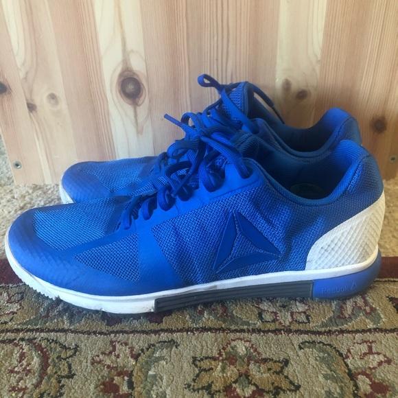 Reebok Shoes | Speed Tr2 In Blue Mens